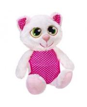 Мягкая игрушка Сонный котик Фэнси