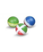 Мяч детский Классика 10 см ручное окрашевание в ассортименте Мячи Чебоксары