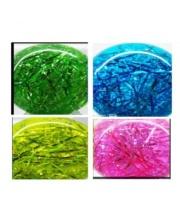 Мяч прыгун Цветной дождь 65 см в ассортименте Наша Игрушка