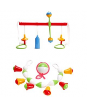 Набор N2 Первая игрушка АЭЛИТА