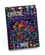 Набор креативного творчества Crystal Mosaic Рыбка Данко-Тойс