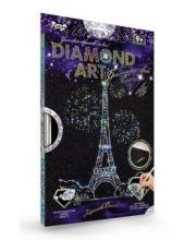 Набор креативного творчества Diamond Париж Данко-Тойс