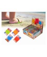 Набор песочный следики Топтыжка в ассортименте Наша Игрушка