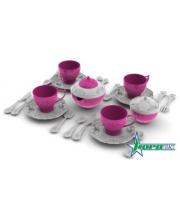Набор посуды Волшебная Хозяюшка24 предмета Нордпласт