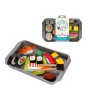 Набор посуды и продуктов Японский ресторан серия Кухни мира Mary Poppins