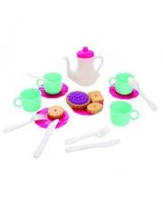 Набор посуды и продуктов Mary Poppins