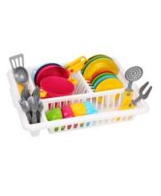 Набор посуды Кухонный №5 в ассортименте ТЕХНОК