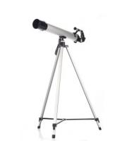 Набор Юный астроном алюминиевый телескоп Наша Игрушка