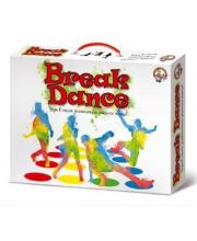 Настольная игра Break Dance для детей и взрослых Десятое королевство