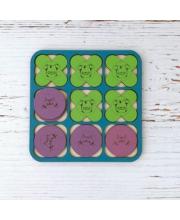 Настольная игра Крестики-нолики в ассортименте Woodland