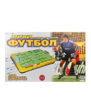 Настольная игра Мини-Футбол Спорт Тойз