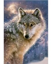 Пазлы 500 Волк Кастор