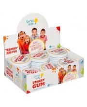 Пластилин для детской лепки SMART GUM цвет в ассортименте Genio Kids