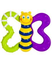 Развивающая игрушка Бабочка Жирафики