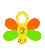 Развивающая игрушка Стрекоза Жирафики