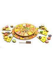 Развивающая игрушка Пицца Нескучные игры