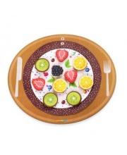 Развивающая игрушка Юный кондитер Пицца ПирогТорт Woodland