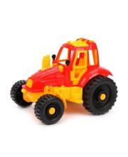 Трактор в ассортименте Нордпласт