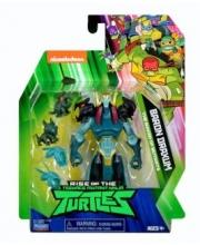 Фигурка 12 см Черепашки-ниндзя Барон Драксум серия Rotmnt Teenage Mutant Ninja Turtles