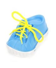 Шнуровка Ботинок в ассортименте Нордпласт