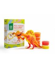 Набор для творчества Спинозавр Robotime