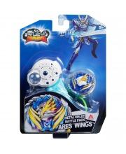 Волчок Классик Ares Wings РОСМЭН
