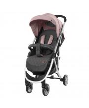 Детская коляска Gloria Coral Pink