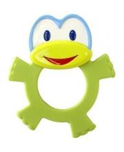 Развивающая игрушка-прорезыватель Лягушонок Bright Starts