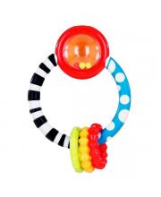 Развивающая игрушка-прорезыватель Колечко Bright Starts