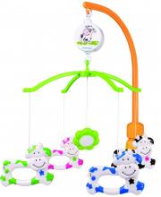 Мобиль Little cow Canpol Babies