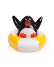 Игрушка для ванны Зверюшки форма: пингвин Canpol Babies