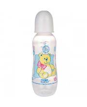 Бутылочка PP с силиконовой соской 330 мл Canpol Babies