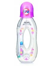 Бутылочка с отверстием сил носик 250 мл Canpol Babies