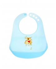 Нагрудник пластиковый Canpol Babies