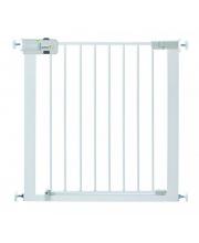 Защитный металлический барьер-калитка Easy Close 73-80 см Safety 1st
