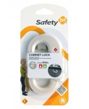 Блокиратор открывания распашной дверцы шкафа Safety 1st
