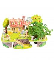 Игровой набор для выращивания Ферма РОСМЭН