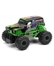 Р/у 1:24 машина Monster Jam на батарейках NEW BRIGHT
