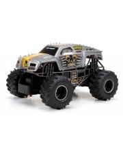 Р/у 1:24 машина Monster Jam на батарейках