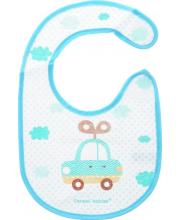 Нагрудник хлопковый Toys Canpol Babies
