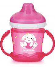 Чашка-непроливайка Sweet Fun 180 мл Canpol Babies