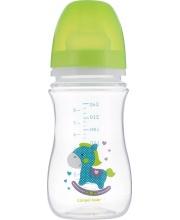 Бутылочка EasyStart Toys 240 мл Canpol Babies
