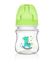 Бутылочка EasyStart Toys PP 120 мл Canpol Babies