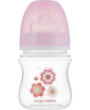 Бутылочка EasyStart с PP 120 мл Canpol Babies