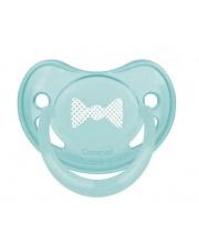 Пустышка Pastelove анатомический силикон Canpol Babies