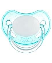Пустышка Basic анатомическая латексная Canpol Babies