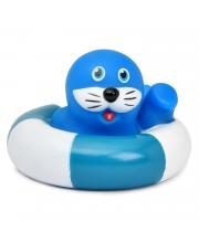 Игрушка для ванны Зверюшки форма: морской котик Canpol Babies