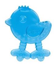 Прорезыватель водный охлаждающий Птичка Canpol Babies