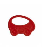Прорезыватель мягкий 3 вида форма: машинка Canpol Babies