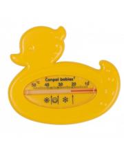Термометр для ванны Уточка Canpol Babies